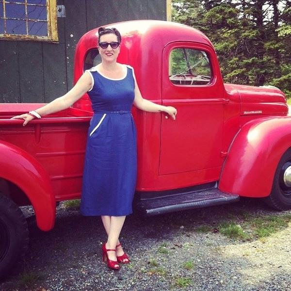 Amy Honey, vintage master