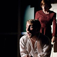 An Evening Out with Wit's End Theatre