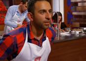 Andrew Al-Khouri makes <i>Master Chef Canada</i>'s top 16