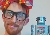 <i>Androidgynous</i>' robot love