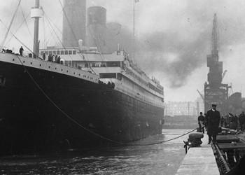 A telling <i>Titanic: An Untold Story</i>