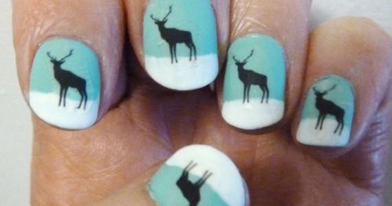 Aren't they the deerest?
