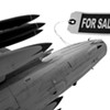 Arms sale in Halifax on 9/11