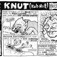 Ask Knut