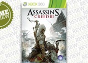 <i> Assassin's Creed III</i>