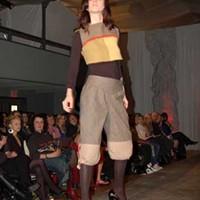 Atlantic Fashion Week: Friday night recap