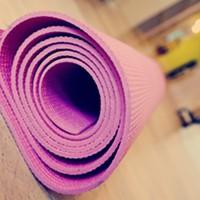 Next stop, Connect 2 Yoga