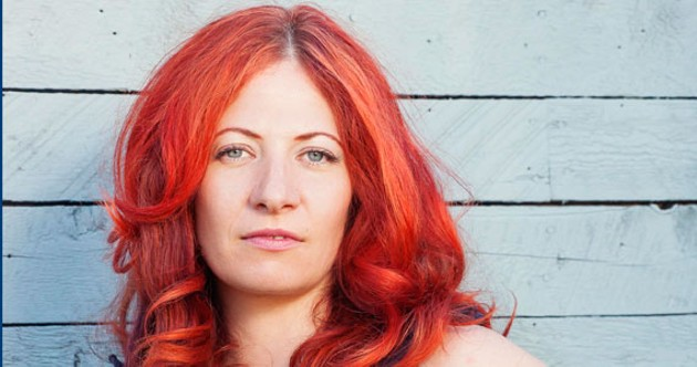 Author Amber Dawn visits Halifax for the first time to share her Hustler's Memoir.