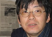 Ook Chung reads between the lines