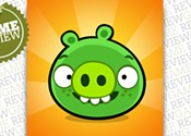 <i> Bad Piggies</i>