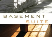 <i>Basement Suite</i>, Susan Farrell (Cape Breton University Press)