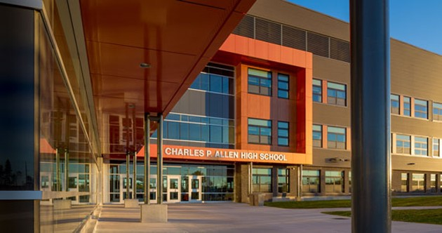 Bedford-Hammonds Plains Community Centre 202 Innovation Drive