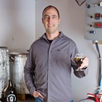 Beer science: meet the homebrewer