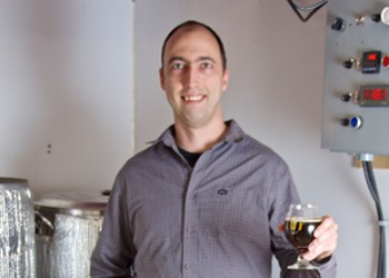 Beer science: meet the homebrewer