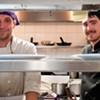 Top 3 new restaurants of 2011