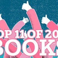Best books of 2011