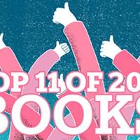 Best books of 2011
