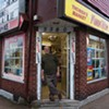Best Corner Store