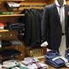Best Men's Clothing Store