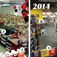 Best Newsstand / Magazine Store