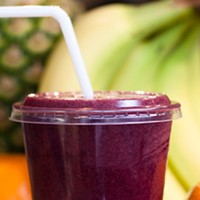 Best Smoothie