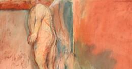 RICHARD-MAX TREMBLAY - Betty Goodwin, Dead Sea (detail)