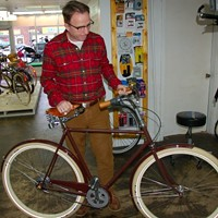 Bicycle factory coming to Halifax