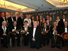 Big Valley Swing Orchestra