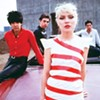 Blondie (and lots more) cover night at the Seahorse this Saturday