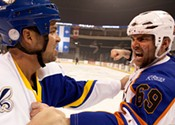 Jay Baruchel and Michael Dowse on <i>Goon</i>