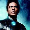 Bollywood superhero movie <i>Ra. One</i> exhausts