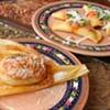 Café Aroma Latino provides simple pleasures
