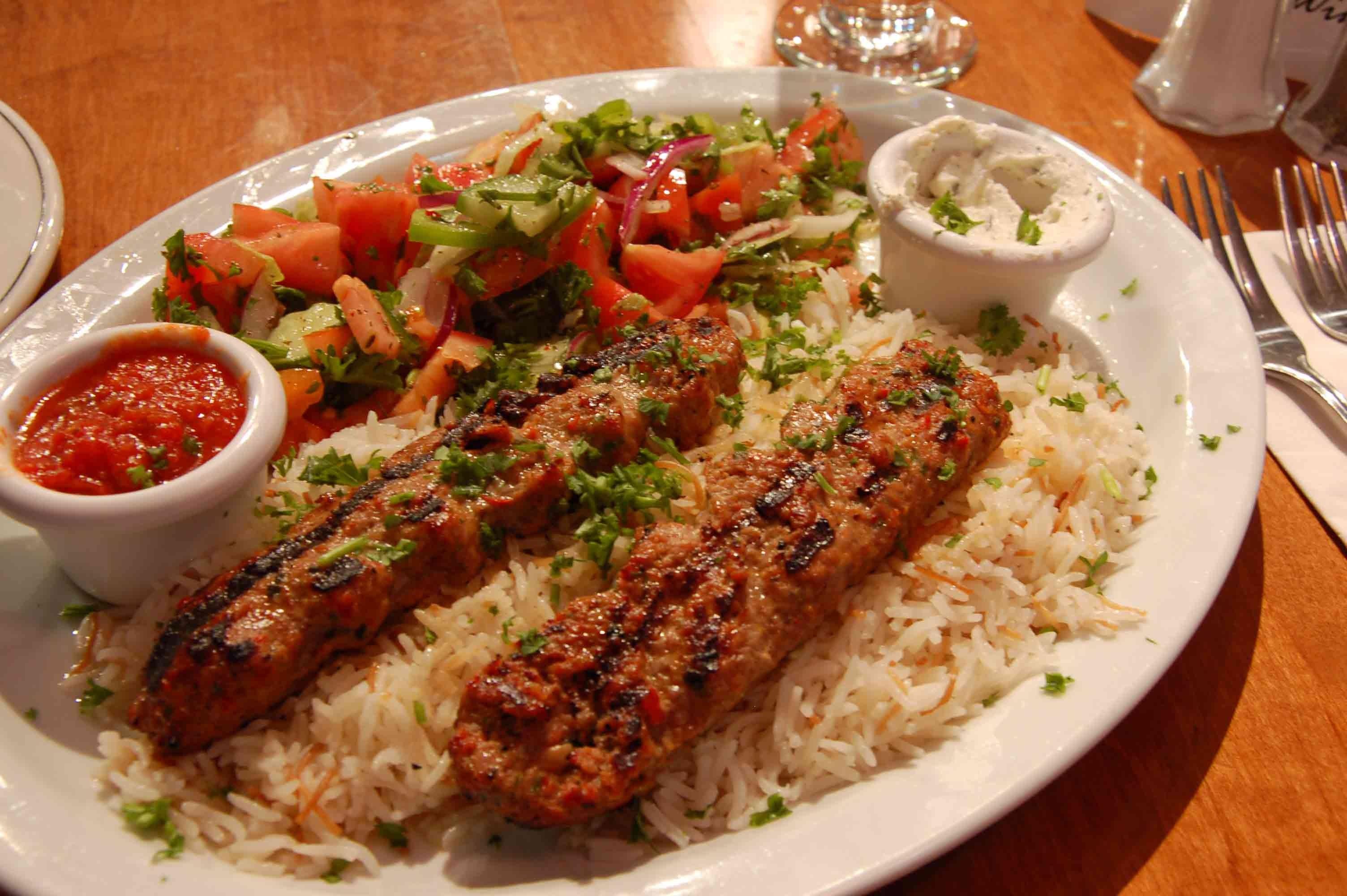 Istanbul Cafe Restaurant
