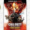 <i>Call of Duty: Black Ops, First Strike</i>