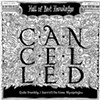 Cancelled (Redux)
