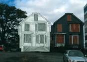 Carbon copying the Morris building