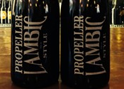 In like a Lambic