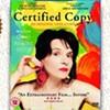 <i>Certified Copy</i>
