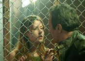 <i>Charlie Zone</i> is visceral, gritty and grimy