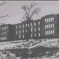 Children at Shubenacadie Residential School were used as Guinea pigs by government nutritionists