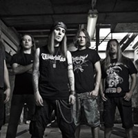 Children of Bodom promise the classics