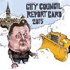 City Council Report Card 2015