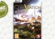 <i>Civilization V</i>