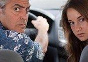 Clooney works hard for <i>The Descendants</i>