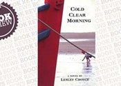 <i>Cold Clear Morning: New Revised Edition</i>