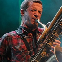 Colin Stetson considers loneliness on his Polaris-nominated new album.