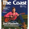 Collector's version of the Joel Plaskett cover