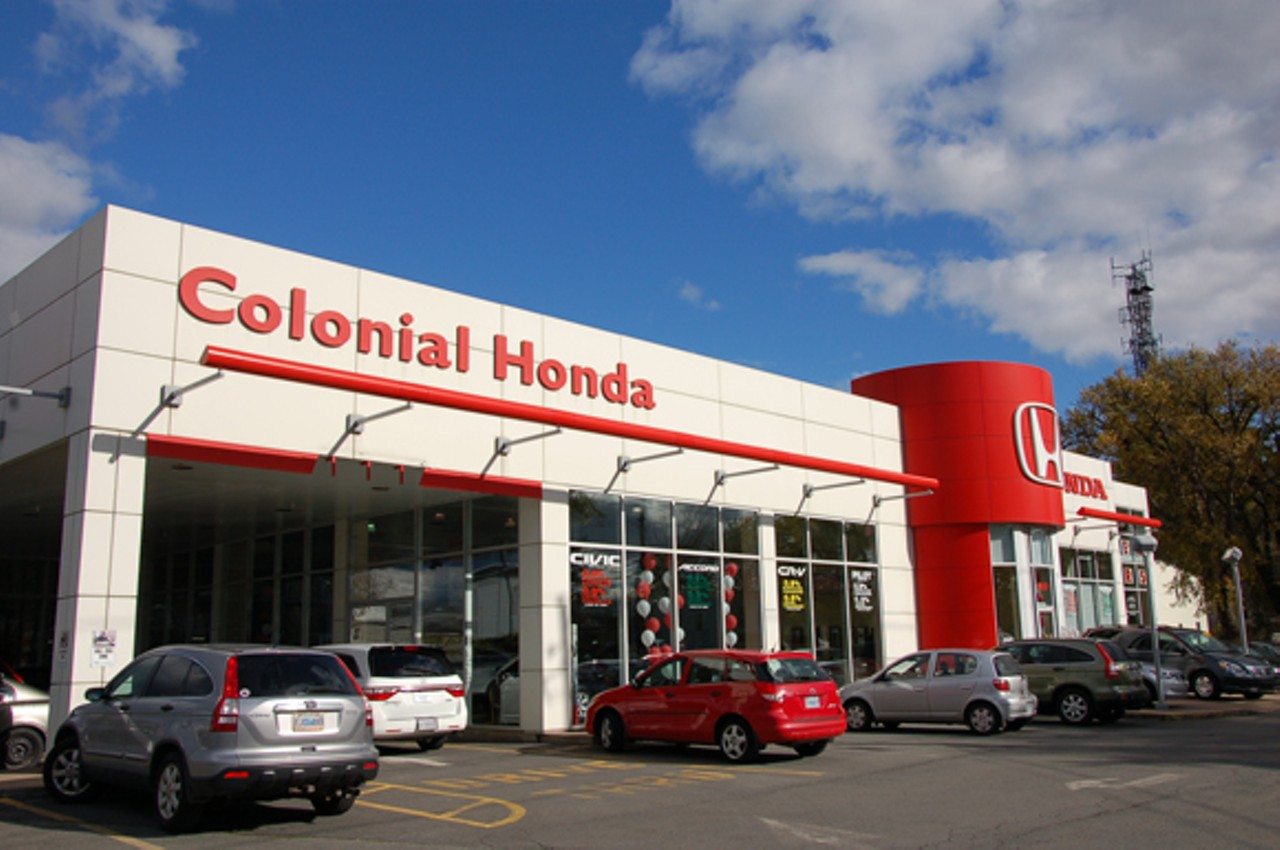 Honda Dealership Portland >> Best Car Dealership | Shopping & Services