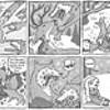 Comics: One Million Mouths