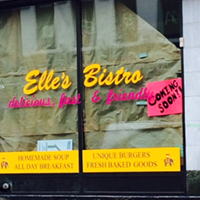 Coming soon: Elle's Bistro